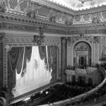 Balcony toward proscenium 1920